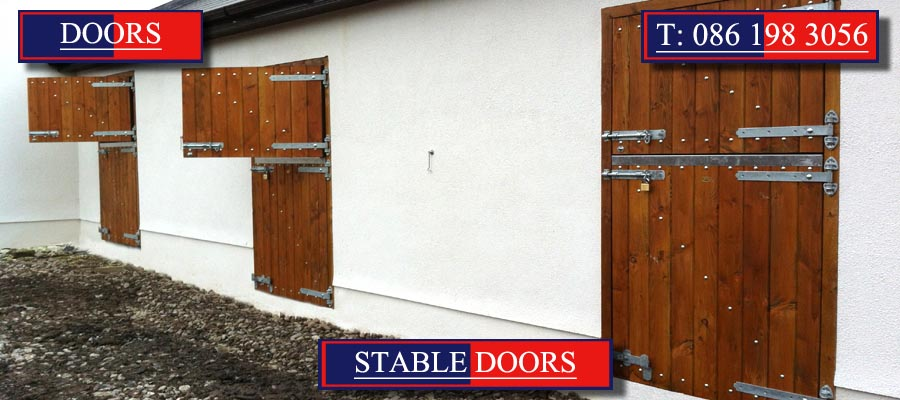Makers of Stable Doors