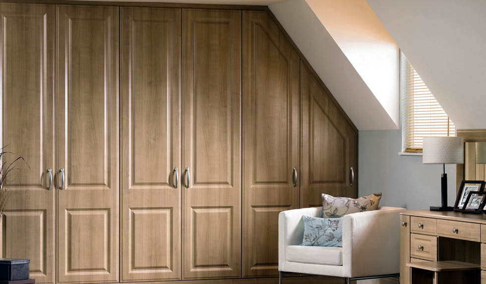 Built in wardrobes cork built in wardrobe ireland for Bedroom built in wardrobe designs