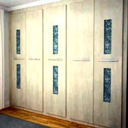 Built In Wardrobes in county Cork