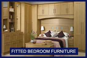 fitted bedroom furniture fitted furniture cork