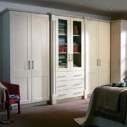 Fitted Wardrobes Designs