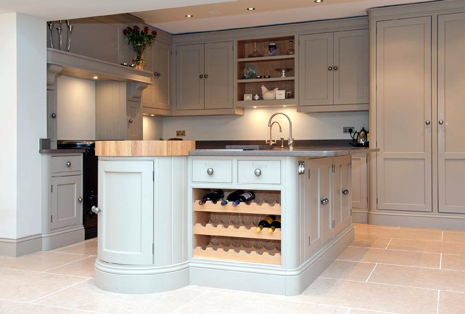 Bespoke kitchens ireland fitted bespoke kitchens cork for Kitchen designs cork