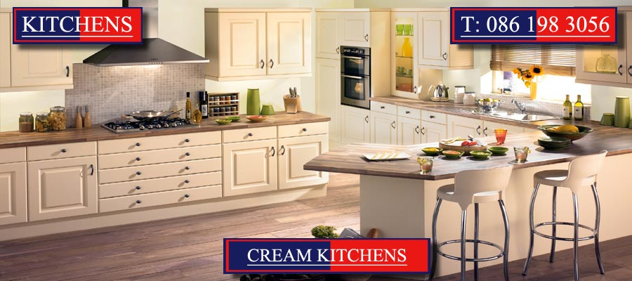 Cream Kitchens Cork Cream Kitchens Ireland Cream