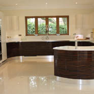 Gloss Kitchens in county Cork