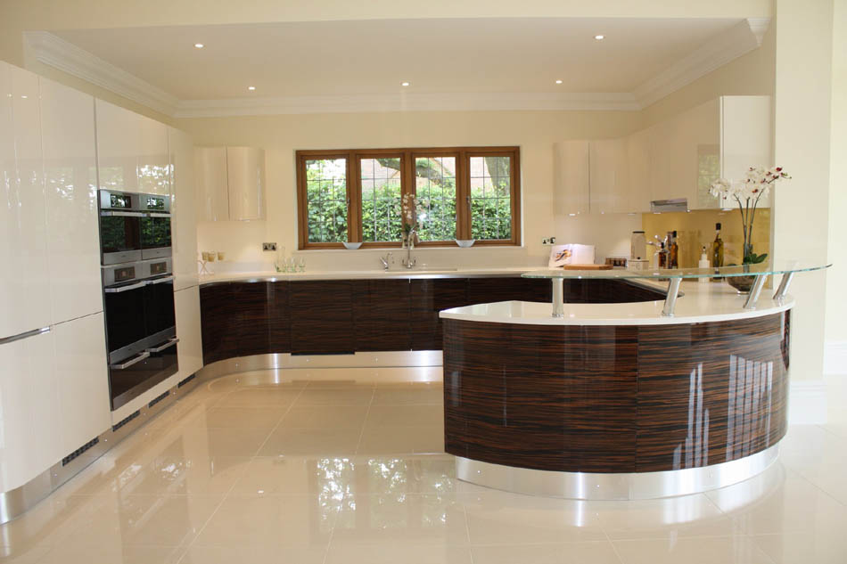 Gloss kitchens cork gloss kitchens ireland gloss fitted kitchens Kitchen design cork city