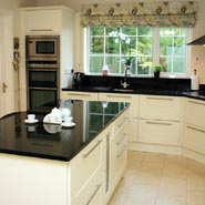 Ivory Kitchens in Cork