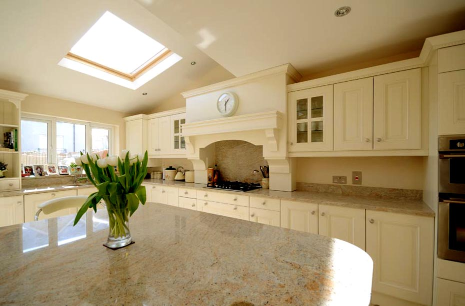 Attrayant Ivory Kitchens In County Cork ...