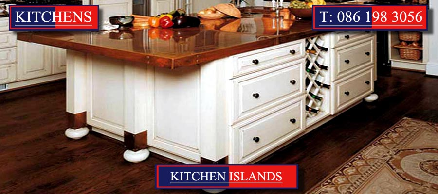 Kitchen Islands Cork | Kitchen Islands Ireland | Kitchen ...