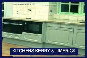 Kitchens Kerry and Kitchens Limerick