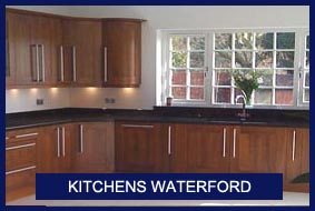 Kitchens Waterford
