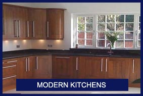 Modern Kitchens and Contemporary Kitchens