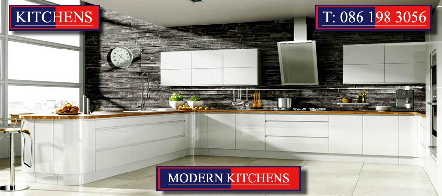 Contemporary Kitchens Modern Kitchens Fitted Kitchens Cork