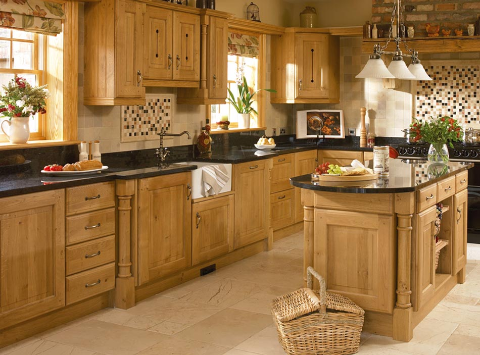 oak kitchens cork oak kitchens ireland oak fitted kitchens