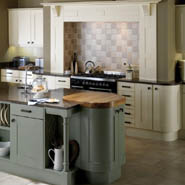 Painted Kitchen Designs
