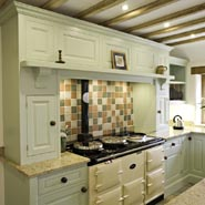 Painted Kitchens in county Cork