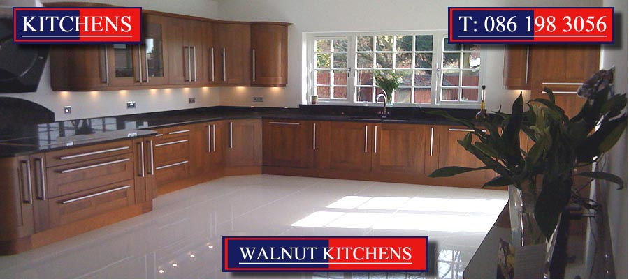 Walnut Kitchens Cork Walnut Kitchens Ireland Walnut