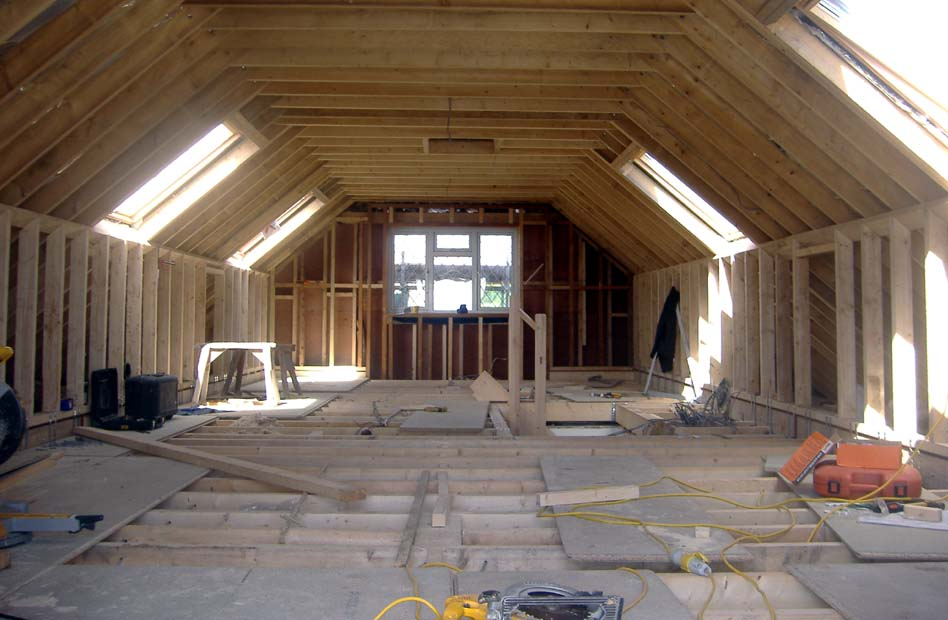 Attic Conversions Ireland Attic Conversions Loft