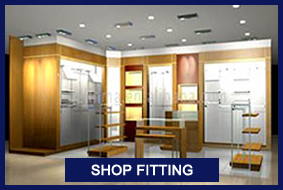 Shop Fitters