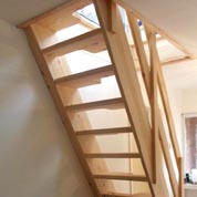 Our Latest Attic Stairs Designs