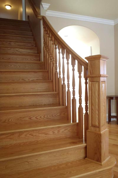 Walnut Stairs Oak Stairs Stairs Ireland