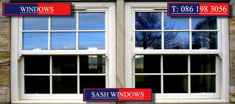 Sash Windows by Mallow Joinery