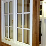 Timber Windows Ireland