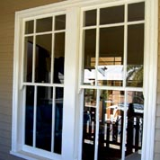 Wooden Windows Suppliers Cork