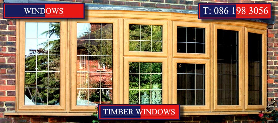 Timber Windows and Wooden Windows by Mallow Joinery