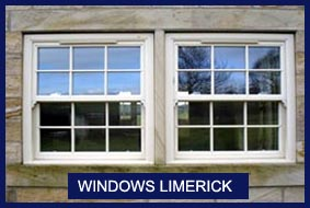 Windows Limerick and Windows Galway